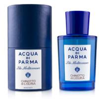 ACQUA DI PARMA 蓝色地中海香水系列 柑橘汽水中性淡香水 EDT