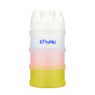Enssu 樱舒 ES1700 三层奶粉分装盒 简装版