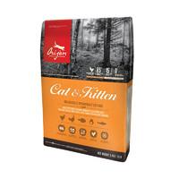 考拉海购黑卡会员:Orijen 渴望 天然鸡肉全猫粮 5.4kg (海外无标版)