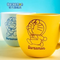 DORAEMON 哆啦A梦 陶瓷牛奶杯