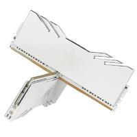 GALAXY 影驰 名人堂系列 HOF EXTREME DDR4 4000MHz 白色 台式机内存 16GB 8GBx2
