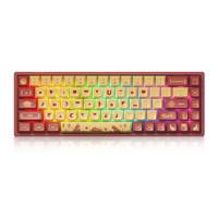 AKKO 3068V2  双模机械键盘 2021新春牛年版