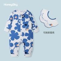 HoneySky 哈尼天空 婴儿连体衣