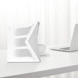 cloud hin小霸王 台式机电脑主机 AMD锐龙5四核八线程 8GB