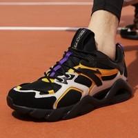 ANTA 安踏 91945535 男子跑鞋