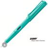 LAMY 凌美 Safari狩猎系列 F尖钢笔 2020年限定色