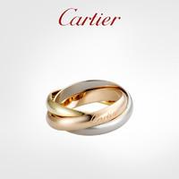 Cartier 卡地亚 Trinity系列 经典款戒指