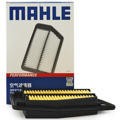 马勒(MAHLE)油性空气滤清器/空滤LX4224/1(雅阁9代2.0/思铂睿2.0(15-17年)汽油)厂家直发