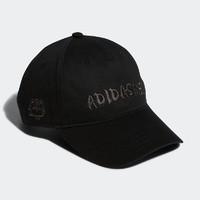 5日0点:adidas 阿迪达斯 neo 吾皇万睡联名 WHWS CAP GQ918 中性运动帽
