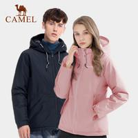 CAMEL 骆驼 珠穆朗玛系列 A0W118156 中性冲锋衣