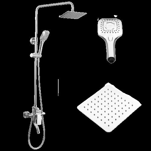 JOMOO 九牧 36335-349/1B1-1 淋浴花洒套装