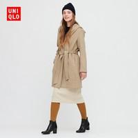 UNIQLO 优衣库 430478 女士大衣