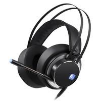 FOETOR 富德  X7 电脑游戏头戴式耳机