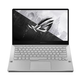 ROG 玩家国度 幻14 经典版 14英寸笔记本电脑 (R7-4800HS、16GB、512GB SSD、RTX 2060 MaxQ、2K)