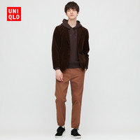 UNIQLO 优衣库 430230 男士束脚运动裤