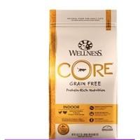 Wellness core 宠物健康 无谷经典原味成猫粮 5磅