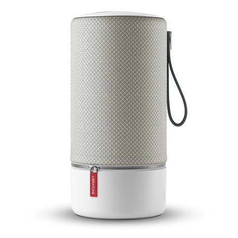 LIBRATONE 小鸟音响 Libratone/ ZIPP丹麦蓝牙音箱WiFi便携无线家用客厅音响