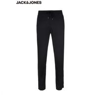 JACK JONES 杰克琼斯 219314507 男士修身锥形商务休闲裤