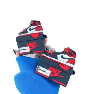 杜德斯 airpods 创意鞋盒耳机套