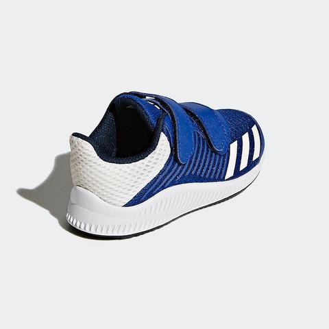 百亿补贴、移动专享:adidas 阿迪达斯  BY2696 儿童休闲鞋