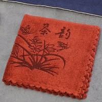 胜莱福 功夫茶巾 30*30cm 1条装