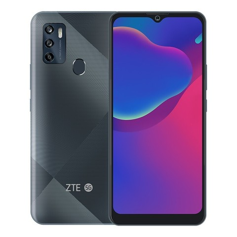 ZTE 中兴 V2021 5G智能手机 6GB 128GB