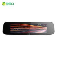 京东PLUS会员:360 S800 行车记录仪 高清流媒体智能后视镜
