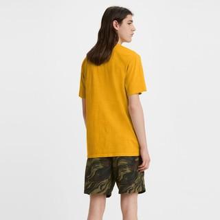 Levi's®xPeanuts®2020夏季联名系列男士圆领印花T恤34310-0014