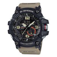 考拉海购黑卡会员:CASIO 卡西欧 G-SHOCK系列 GG-1000-1A5 小泥王 男士运动手表 *2件