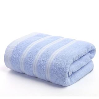 grace 洁丽雅 新疆棉浴巾女夏家用成人纯棉吸水速干2021新款男可穿大裹巾