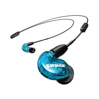 Shure 舒尔 SE215-BT2 入耳式无线蓝牙耳机