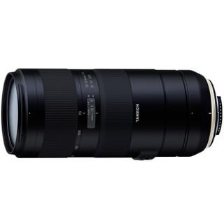 TAMRON 腾龙 70-210mm f/4 Di VC USD(A034)长焦变焦镜头 尼康口