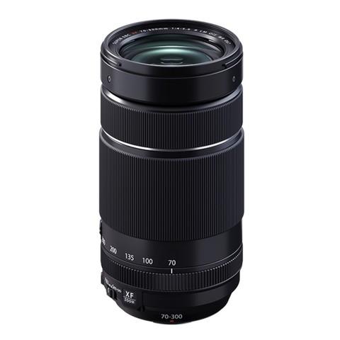 FUJIFILM 富士 XF 70-300mm F4-5.6 R LM OIS WR 变焦镜头