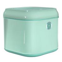 babycare奶瓶消毒器带烘干 紫外线消毒奶瓶 空气过滤防止污染  8800D浅嗬绿