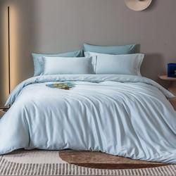 LOVO 乐蜗家纺 吉尔吉特 60支纯棉床上四件套 1.8m