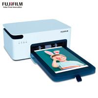 PLUS会员:FUJIFILM 富士 PSC2D 小俏印二代 手机照片打印机