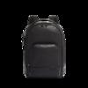 TUMI 途明 Harrison系列 中性皮革双肩包 06302004DP 黑色