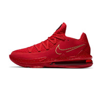 NIKE 耐克LeBron XVII Low PH EP CD5009 男子篮球鞋