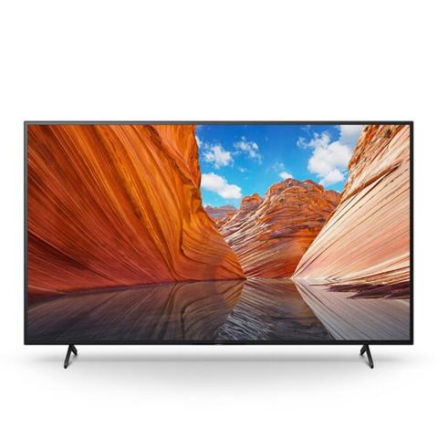 SONY 索尼 KD-55X80J 55英寸 4K HDR 安卓智能液晶电视
