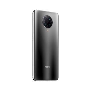 Redmi 红米 K30 至尊纪念版 5G手机 8GB+256GB 极夜黑