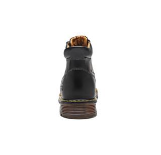 Dickies 帝客 男士马丁靴 194M50LXS97 黑色 42