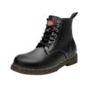 Dickies 帝客  男士中筒工装靴 194M50LXS29