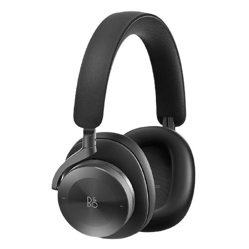 B&O beoplay H95 头戴式蓝牙无线耳机 主动降噪音乐耳机/耳麦 丹麦bo包耳式游戏耳机 黑色