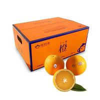 京觅 十八臻橙 5kg 单果约200g