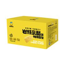 88VIP:来伊份 岩烧乳酪吐司 500g   +凑单品