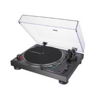 audio-technica 铁三角 AT系列 AT-LP 黑胶唱片机