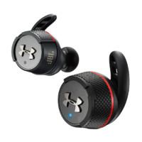 JBL 杰宝 JBL UA FLASH 入耳式真无线蓝牙耳机