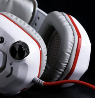 SOMiC 硕美科 G909 头戴式游戏耳麦