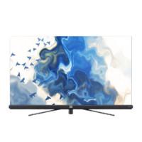TCL 55Q9 55英寸 136%高色域电视 哈曼卡顿音响 AI声控智慧屏 超薄全面屏  MEMC防抖 3+32GB 平板电视