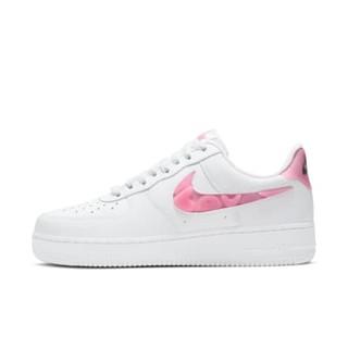 NIKE 耐克 Nike Air Force 1 '07 SE 女子运动鞋